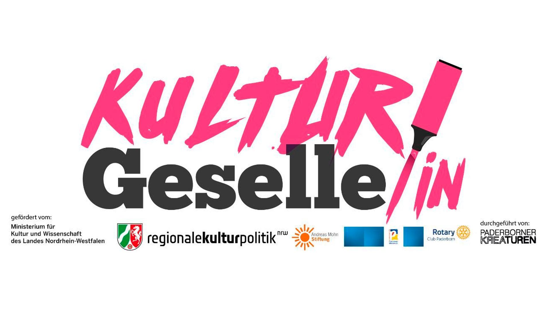 Kulturgeselle Paderborn Bettina Fuhg